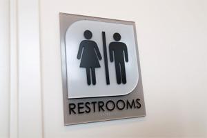 What's lurking in public bathrooms?